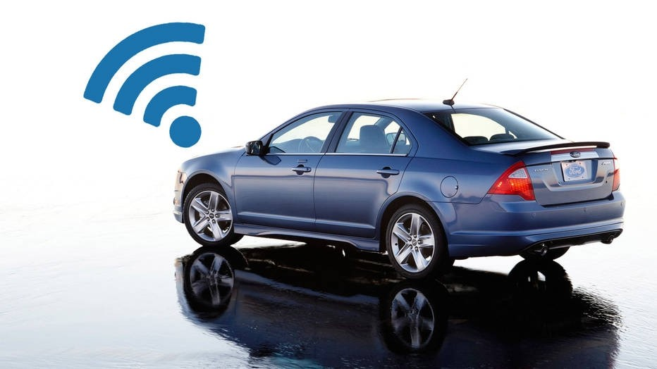ford smarlink wifi system driver's auto mart