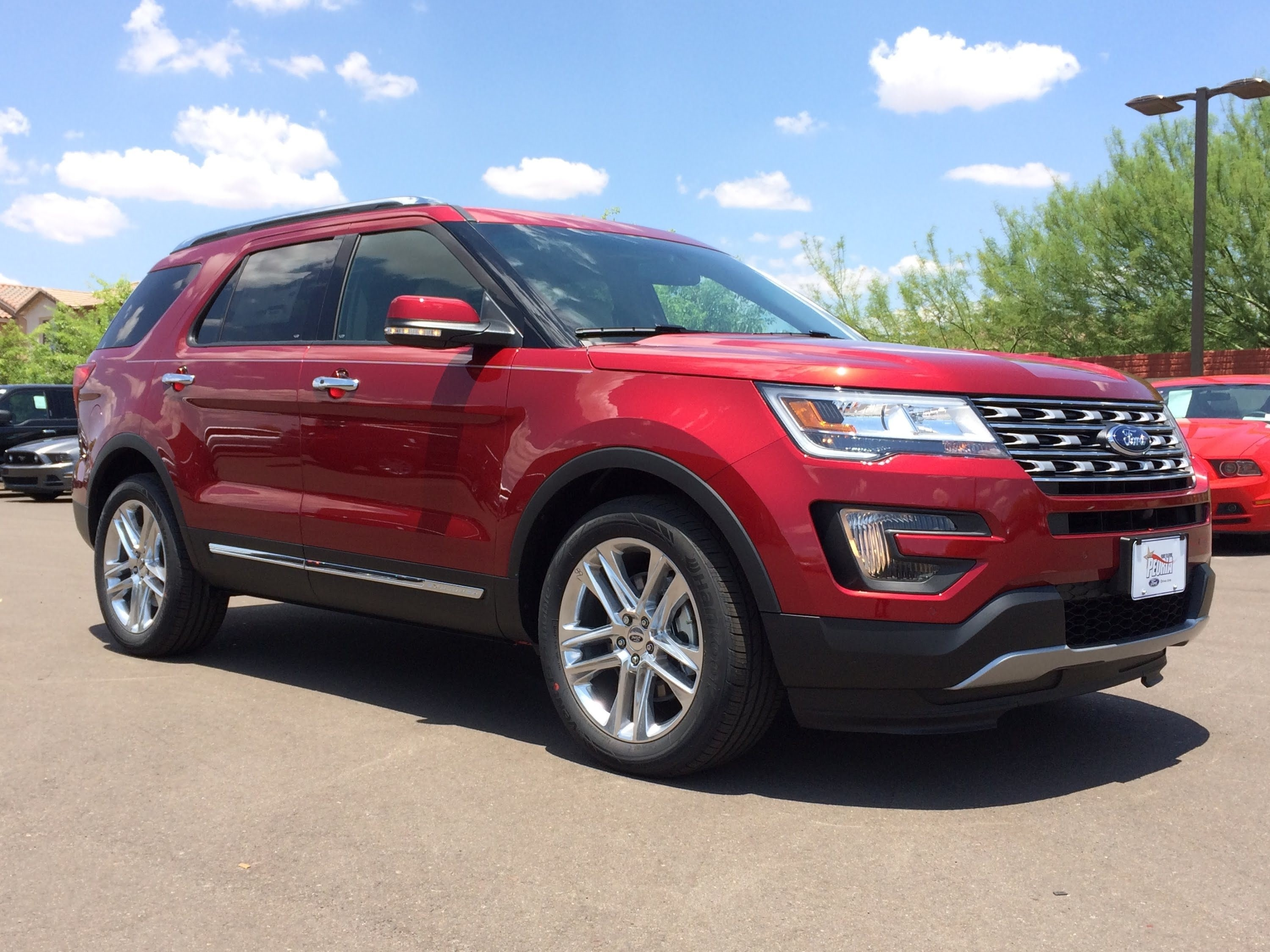 Ford Explorer Hollywood Florida Drivers Auto Mart - All ford models 2016