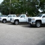 Used pickup trucks Driver's Auto Mart