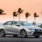 2016 toyota camry at drivers auto mart