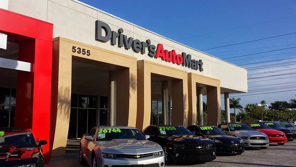 Drivers Auto Mart >> Driver S Auto Mart Is Under New Management