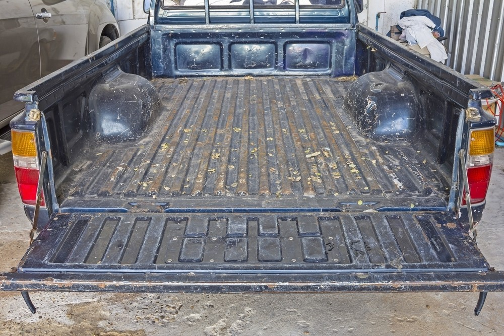 what to look for in a used truck