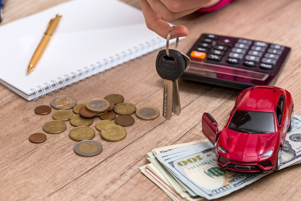 maintain good car credit
