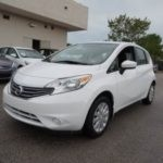 nissan versa used car of the week drivers auto mart