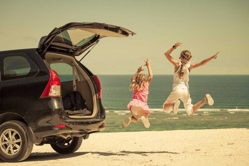 summerize vehicle for florida