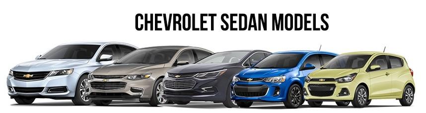Chevrolet Latest Models >> 2017 Chevrolet Models
