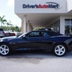 used sports cars at drivers auto mart