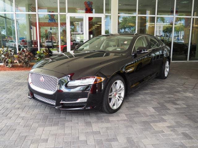 jaguar xjl portfolio drivers auto mart