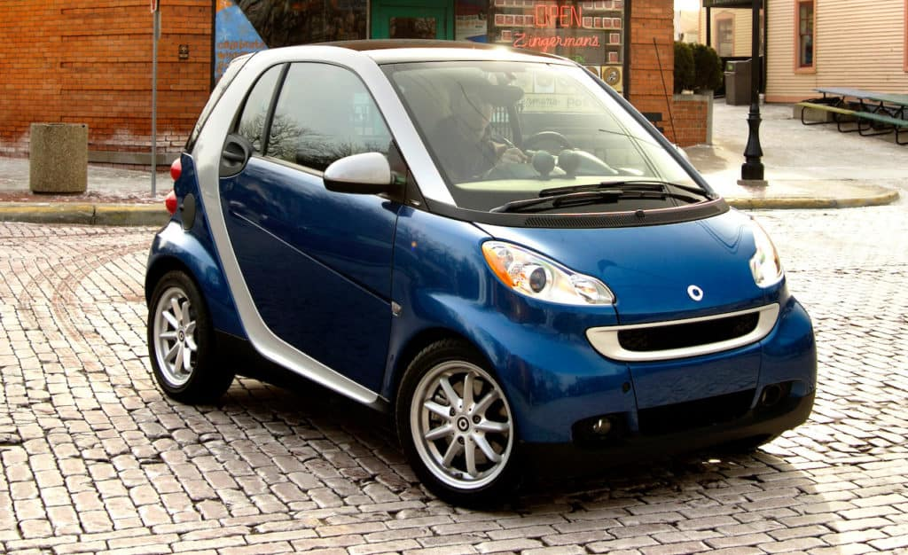 used smart car drivers auto mart