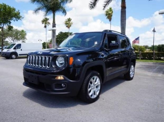 jeep renegade drivers auto mart