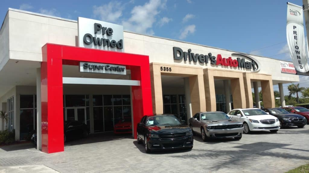 best used cars drivers auto mart