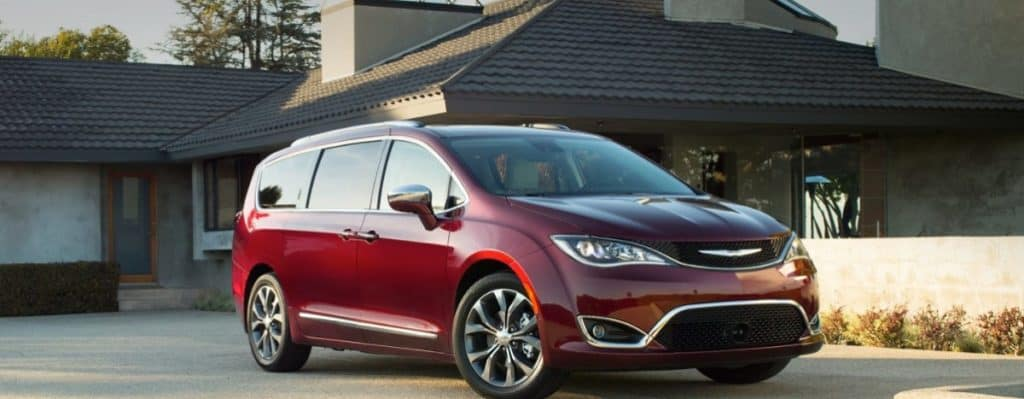 2017 chrysler pacifica drivers auto mart