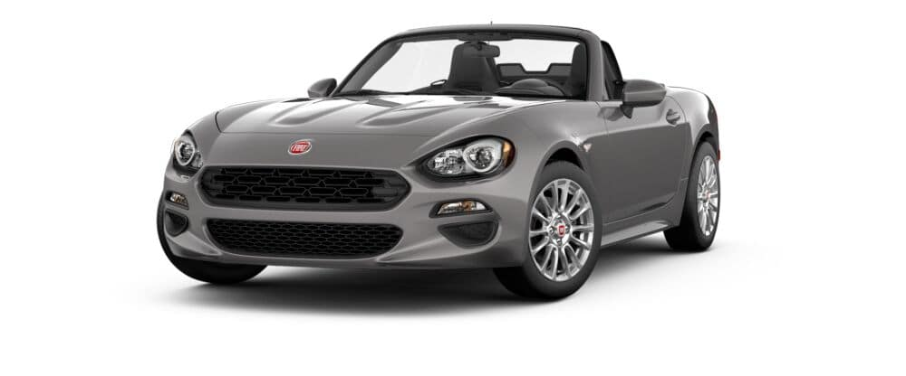 2017 fiat spider drivers automart