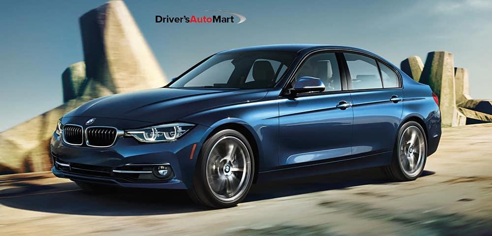 Drivers Automart 2016 BMW 3 Series