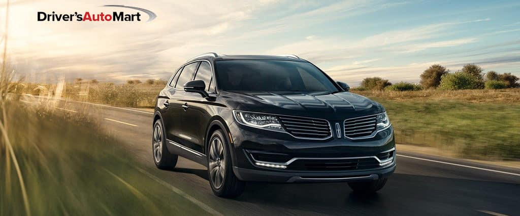 Drivers Automart Used 2017 Lincoln MKX Reserve