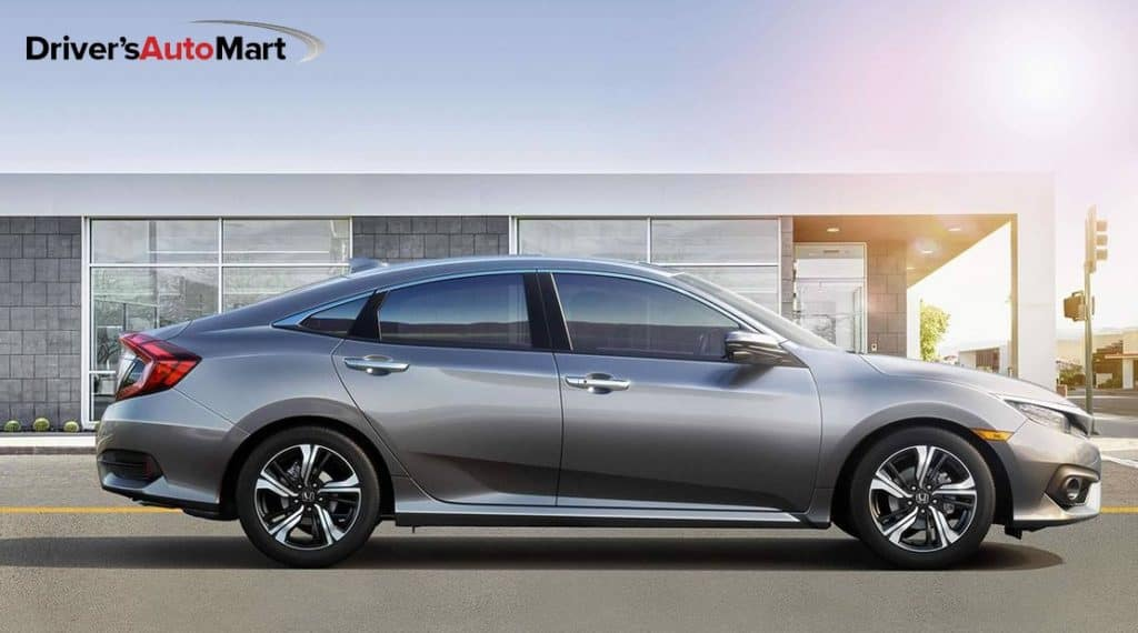 2016 Honda Civic Release Date >> Used Car Of The Week 2016 Honda Civic Lx