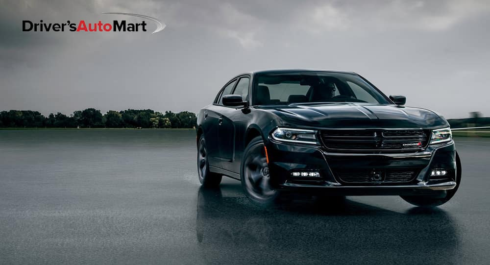 Drivers Auto 2018 Dodge Charger