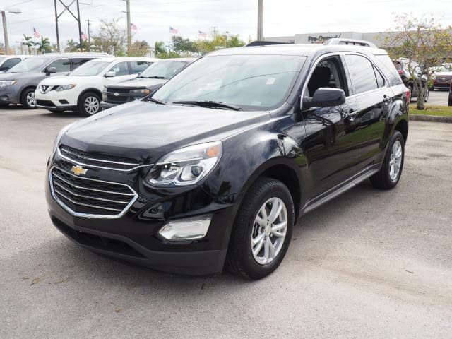 2017 chevy equinox lt drivers automart