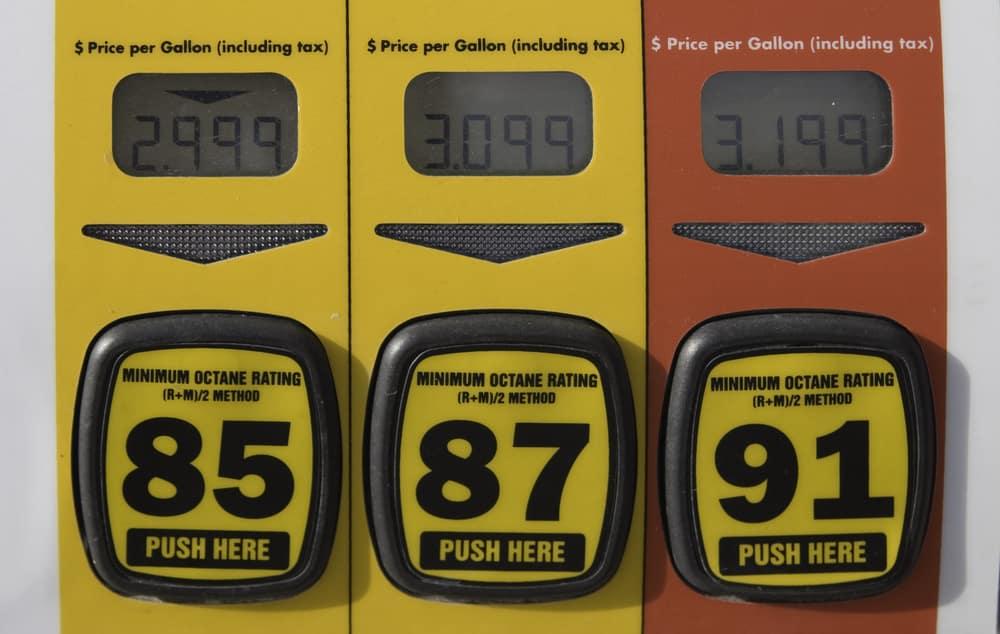 Drivers Auto Mart Oils Fuel Types