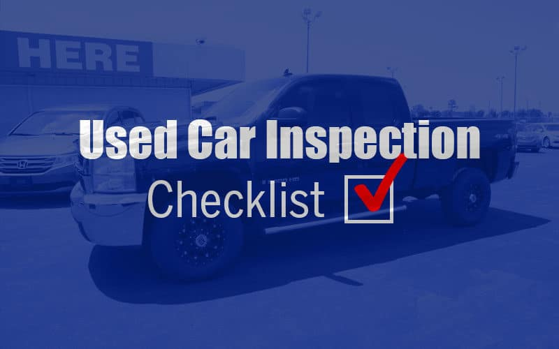 photo about Used Car Inspection Checklist Printable referred to as Applied Vehicle Inspection Listing Motorists Vehicle Mart