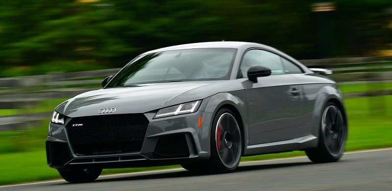 Top Five Cars With The Highest Horsepower Under 100k