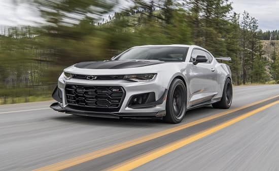 2018 chevy camaro zl1 drivers automart