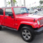 2018 jeep wrangler jk drivers automart