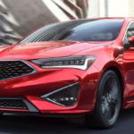 2019 acura ilx sports sedan drivers automart