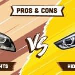 led vs hid headlights drivers auto mart