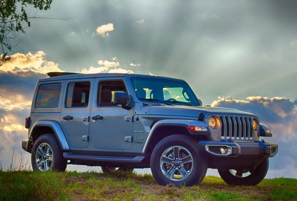 Jeep Death Wobble | Upcoming New Car Release 2020