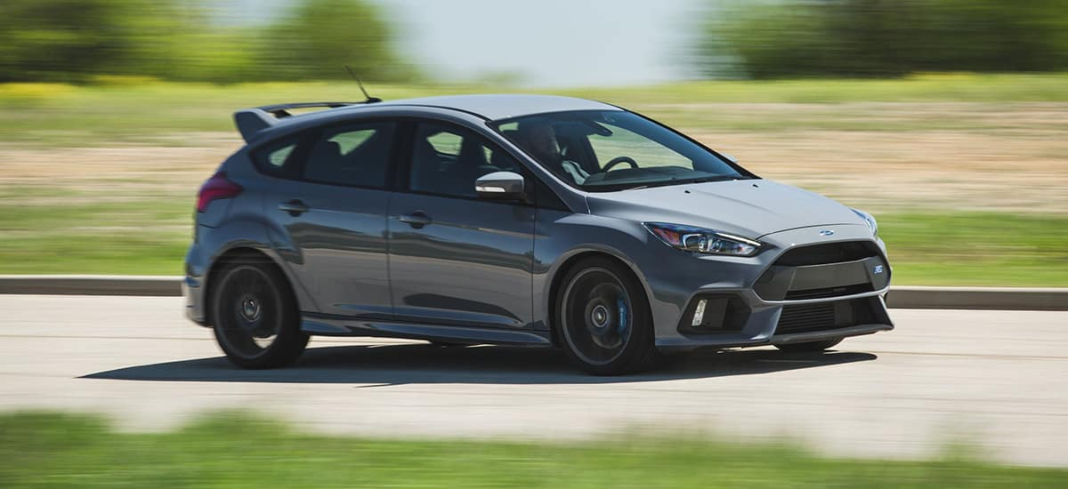 2017 Ford Focus Drivers Auto Mart