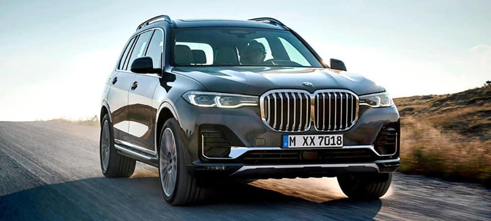BMW SUV Drivers Auto Mart