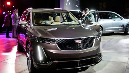 Driver's Auto Mart Cadillac XT6
