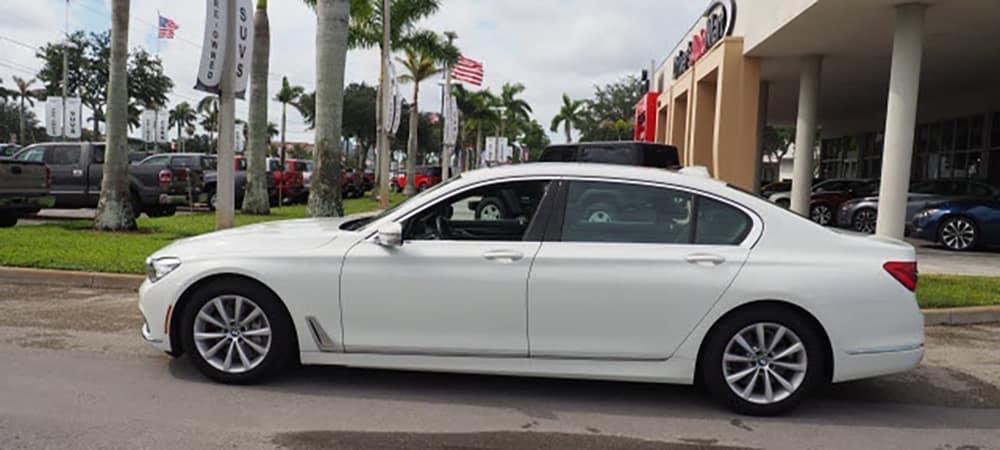 2018 BMW Drivers Auto Mart