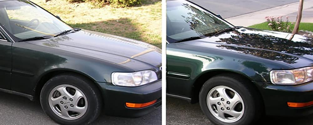 Before and After Drivers