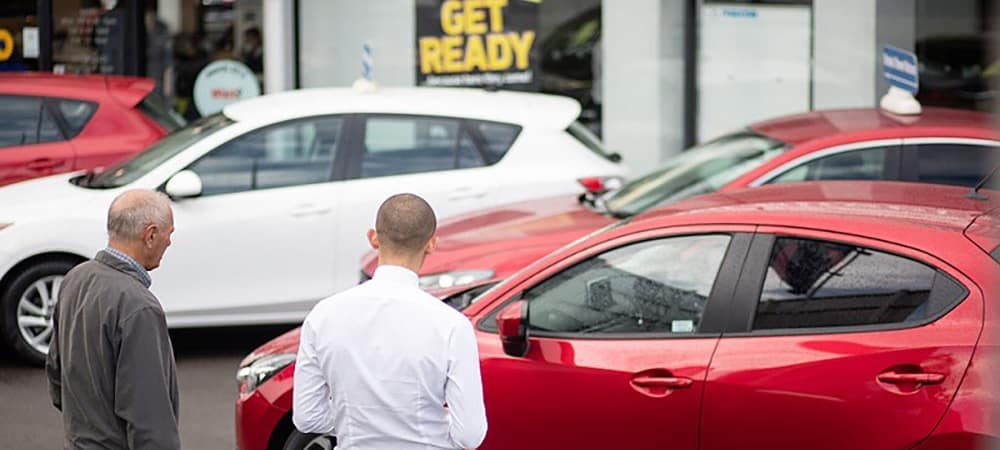 Ultimate Used Car Buying Cheat Sheet | Driver's Auto Mart