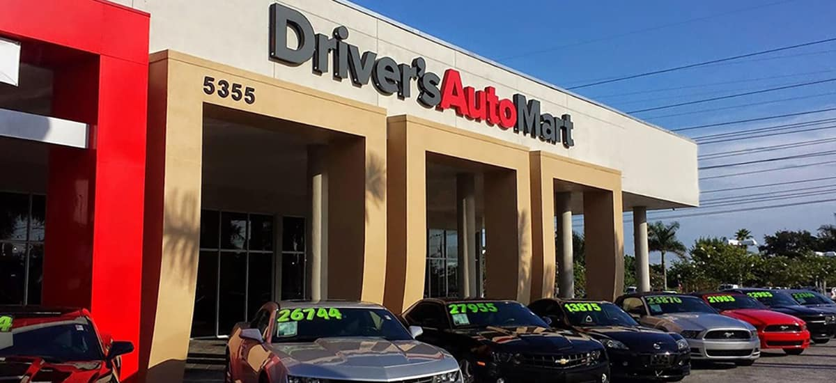 Drivers Auto Mart Guide