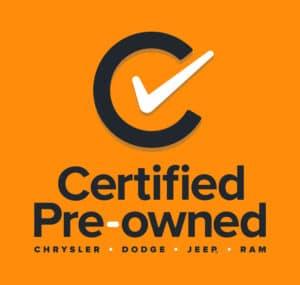 Freeland CDJR Why Buy Pre-Owned