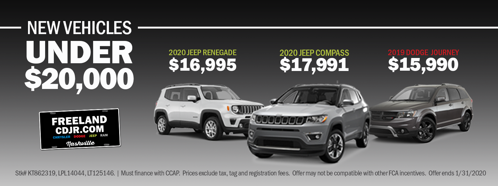 Dodge Dealership Nashville Tn >> Freeland Chrysler Dodge Jeep Ram Chrysler Dodge Jeep