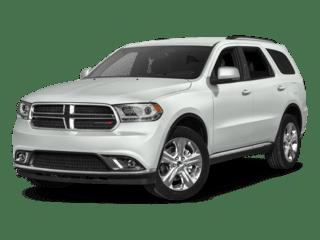 2018 Dodge Durango Review