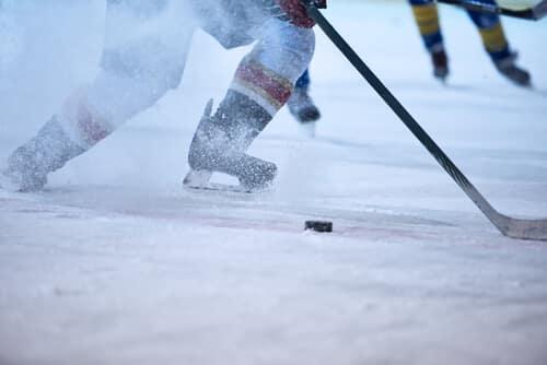 Hockey Rinks near Rochester NY