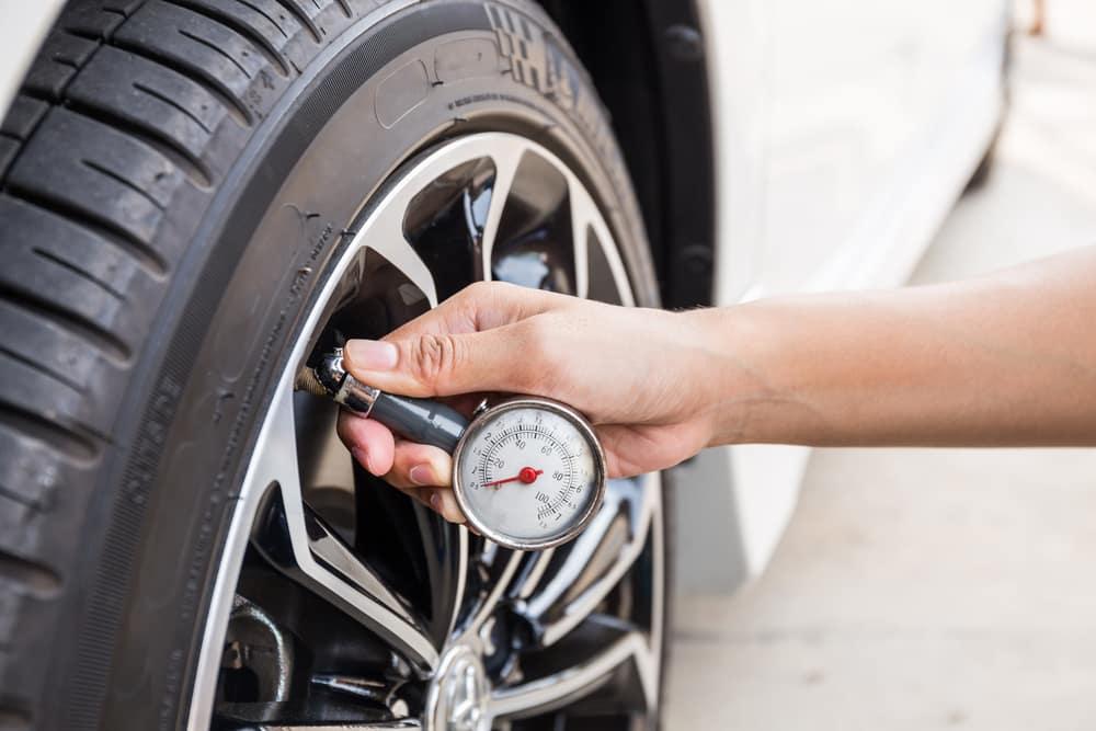 Tire Pressure Guide