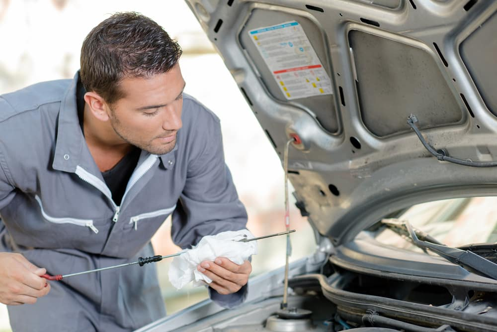 Oil Change Cheektowaga NY