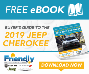 Buyer's Guide to 2019 Jeep Cherokee