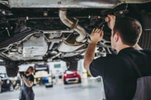 Jeep Renegade Maintenance