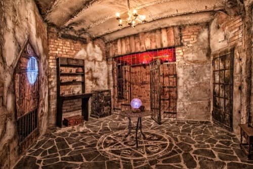 Escape Rooms near Rochester, NY