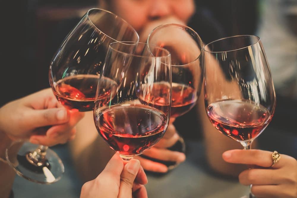 Wine Tasting near Geneva NY