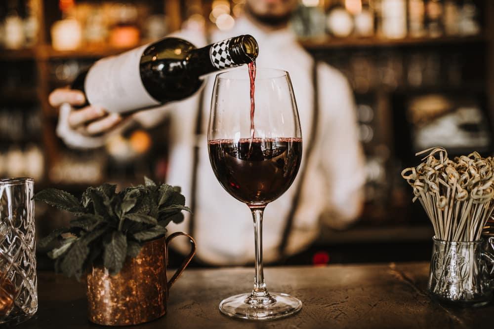 Wine Tasting in Geneva NY