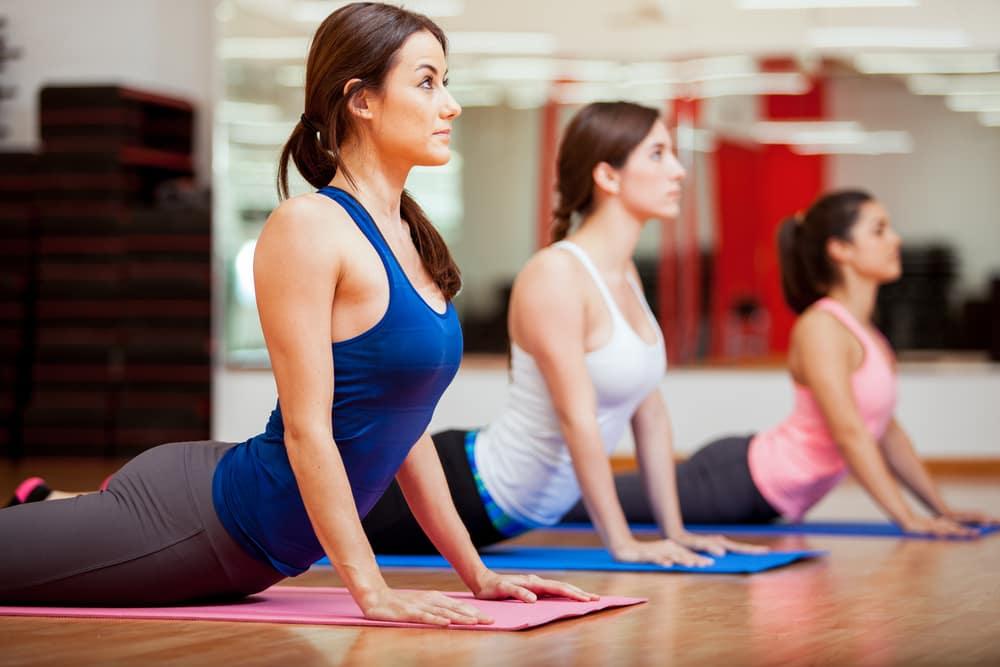 Yoga Studios in Penn Yan NY