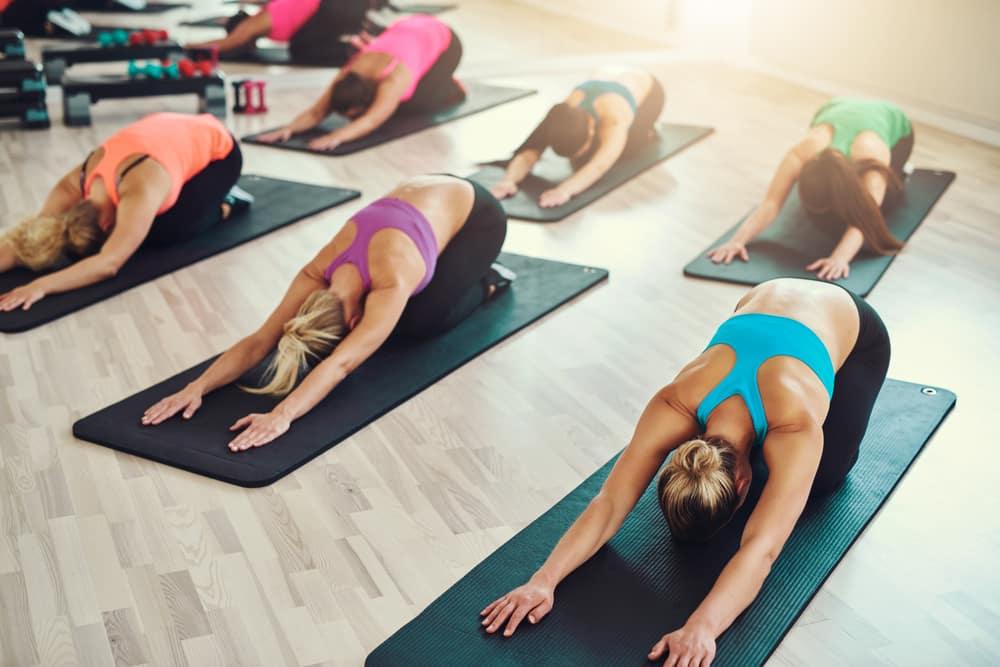 Yoga near Penn Yan NY